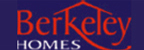 berkeley homes logo image
