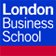 london business school logo image