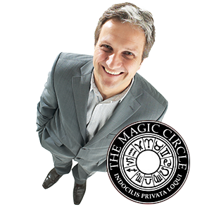Mark Cairns Magician - image