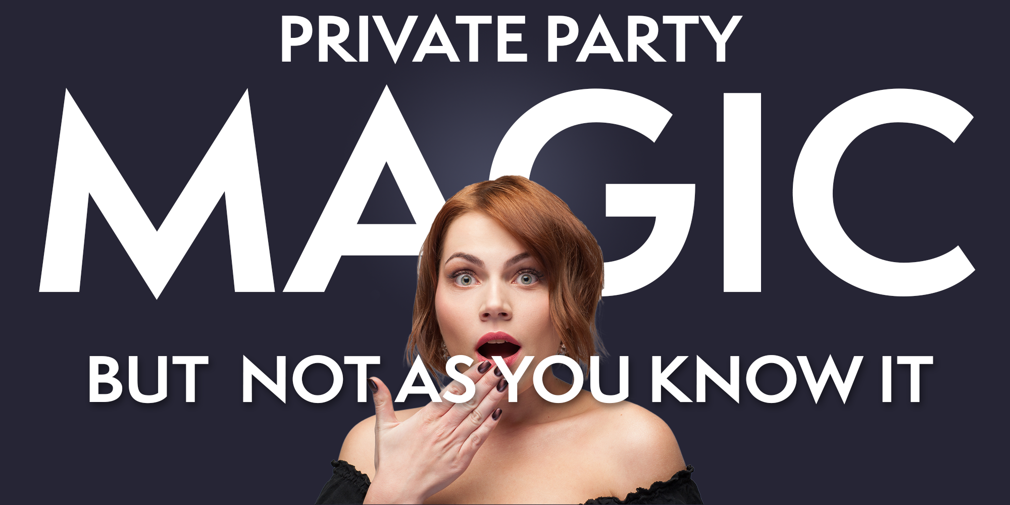 Private Party Magic image